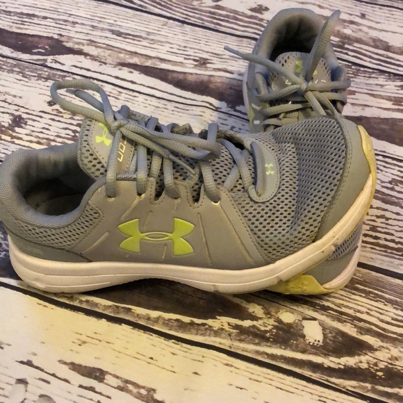 best loved 7e66f 2b7d0 Under Armour Dash 2 Running Shoes